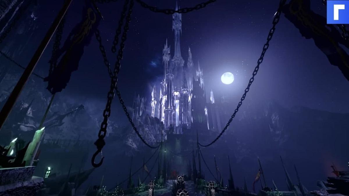 Появился новый геймплейный трейлер Dungeons & Dragons: Dark Alliance