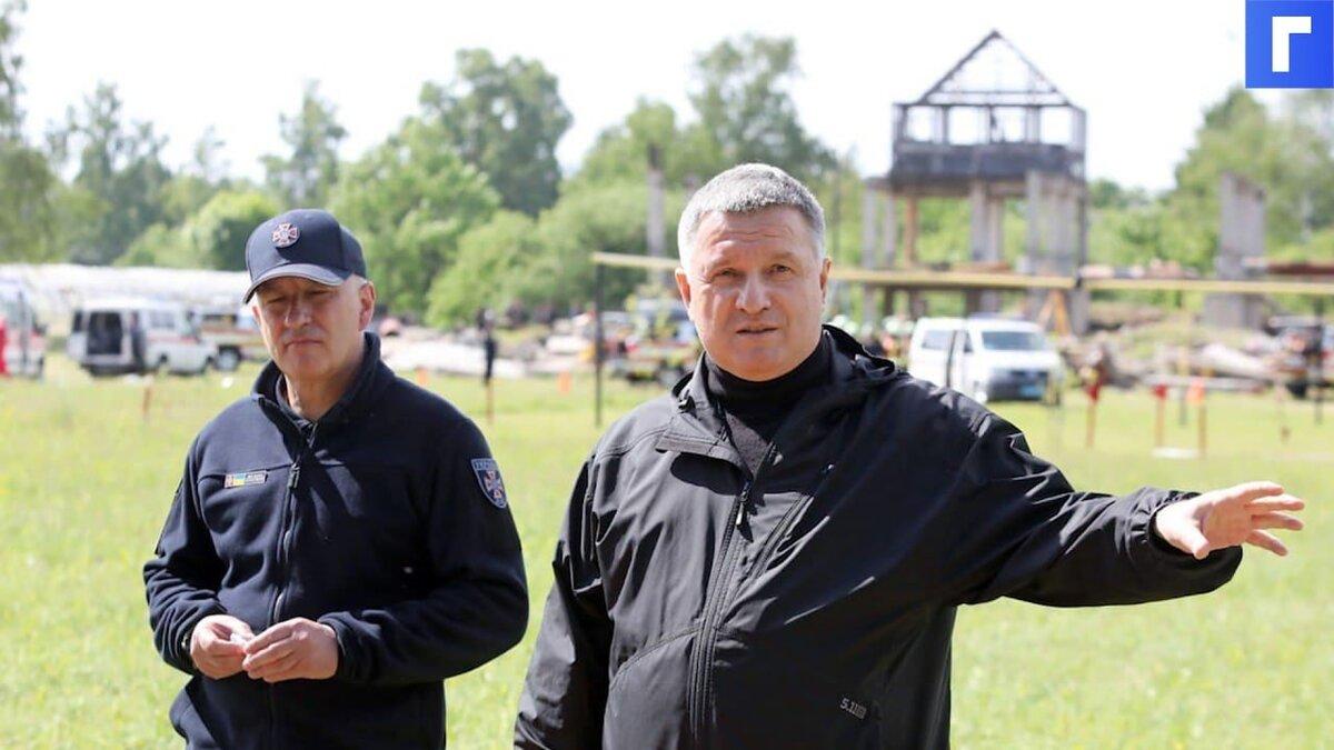 Рада уволила Арсена Авакова с должности главы МВД, которую он занимал с 2014 года