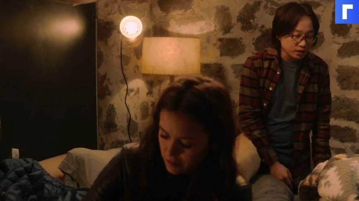 Вышел трейлер рождественской комедии «Love Hard», которую покажут на Netflix