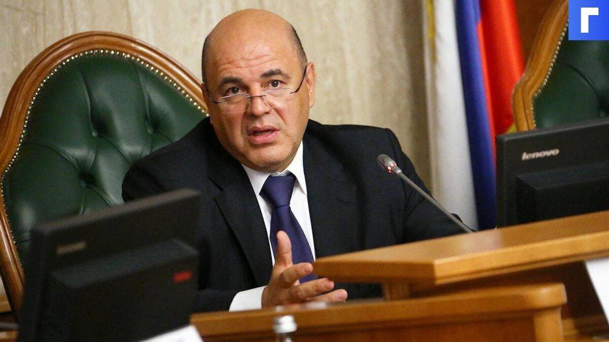 Мишустин назвал приоритетами низкую инфляцию и бюджетную устойчивость