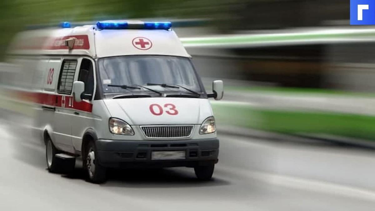 В Петербурге сотрудника парка сбил работающий аттракцион