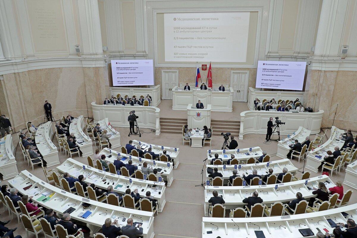 Макаров может сделать дочь «инструментом» контроля в парламенте