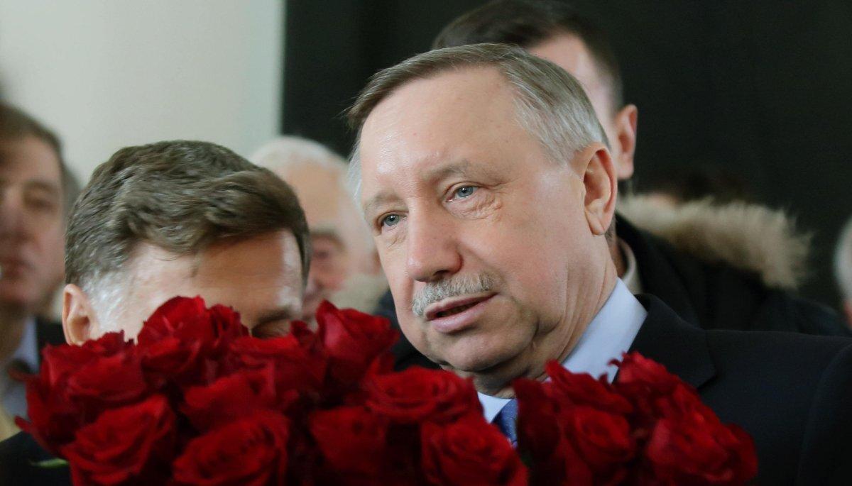 За месяц до выборов стало известно, кому Беглов «одобрил» место в ЗакСе