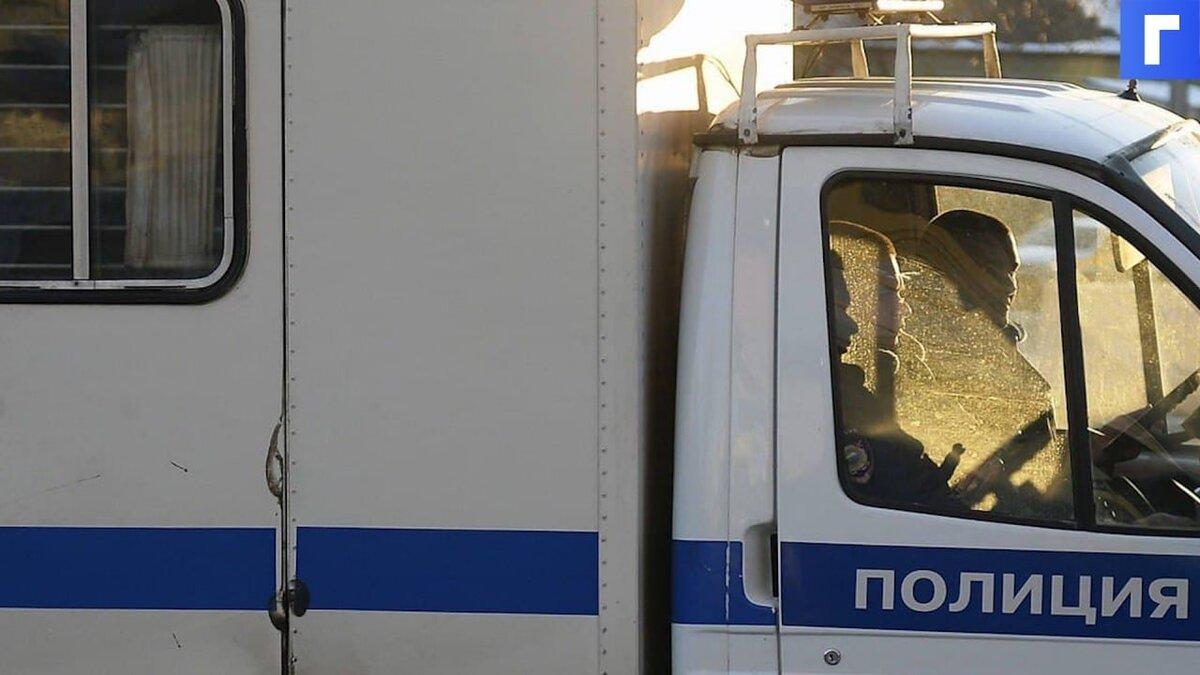 Полиция провела оперативные мероприятия в научном центре академии наук в Красноярске