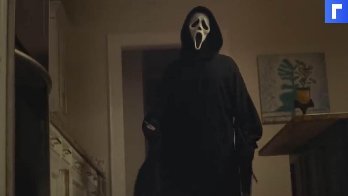 Вышел первый трейлер перезапуска хоррора «Крик»