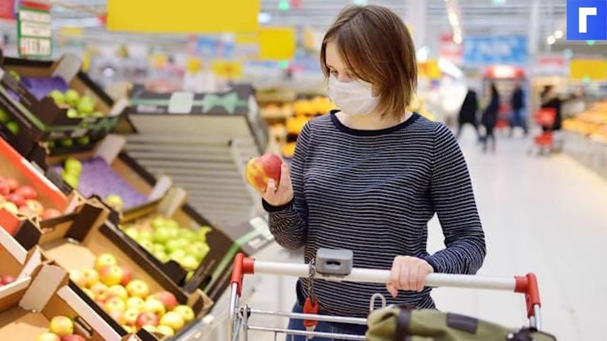 Турчак призвал добиться снижения цен на овощи в торговых сетях в течение двух недель