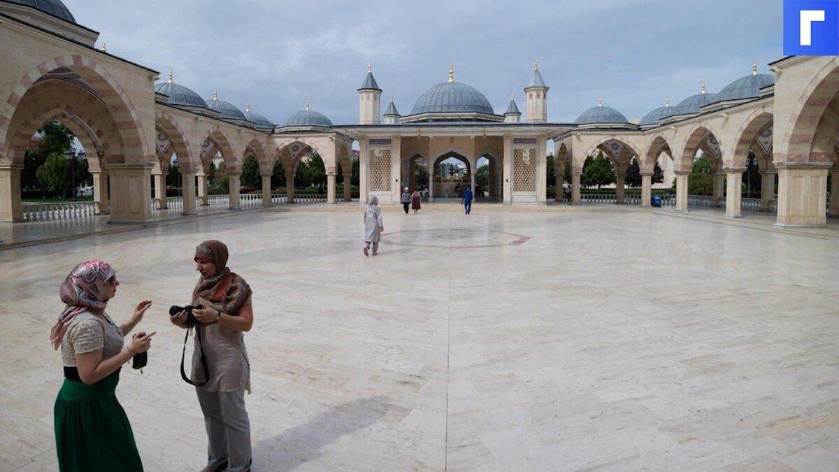 Ингушетия, Чечня и Тува возглавили демографический рейтинг страны