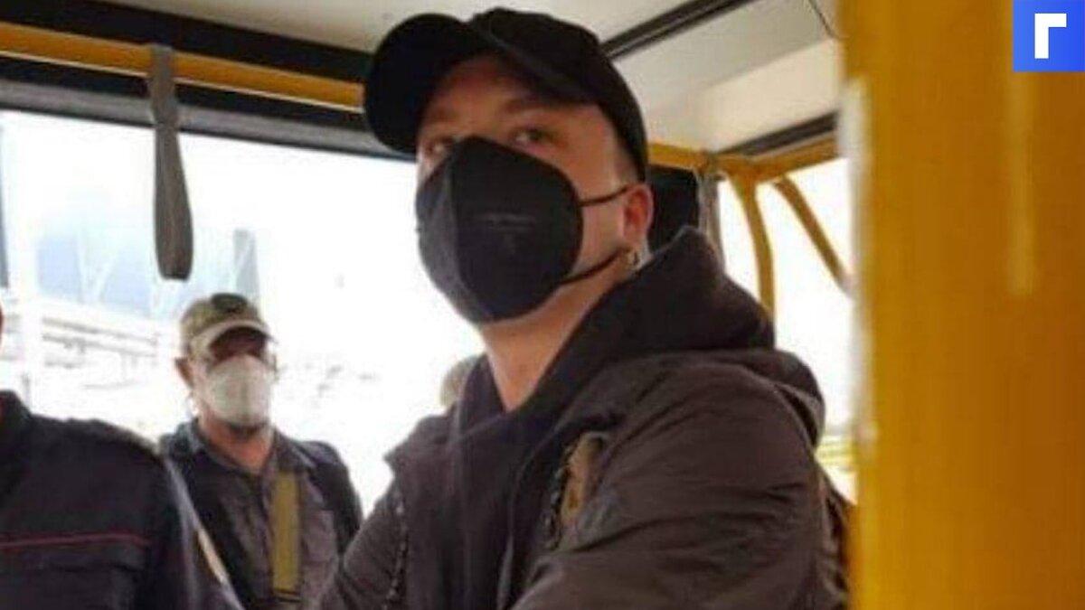 Протасевич дает признательные показания в минском СИЗО
