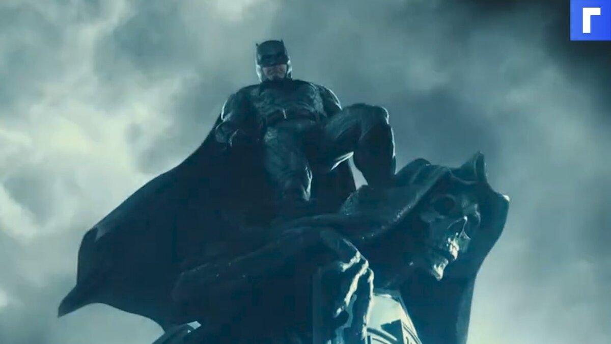 «Лига справедливости» Зака Снайера выйдет 4-часовым фильмом