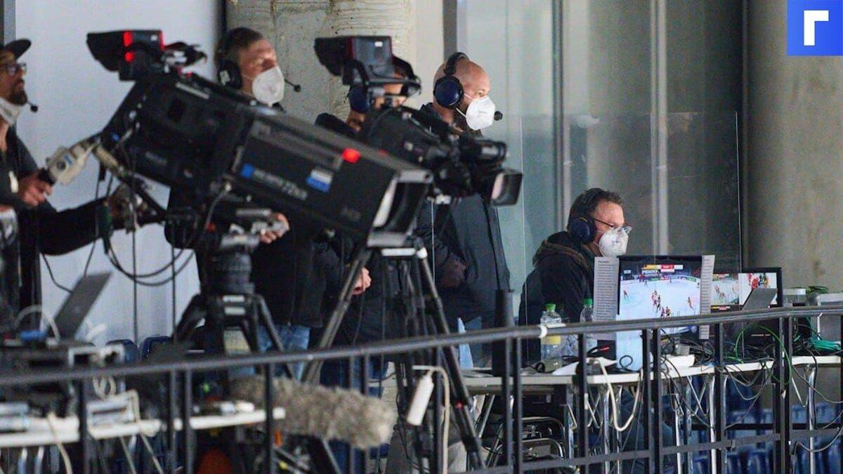 В Белоруссии запретили вещание трех российских телеканалов