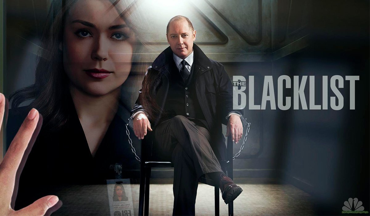 Сериал «Черный список» продлили на девятый сезон