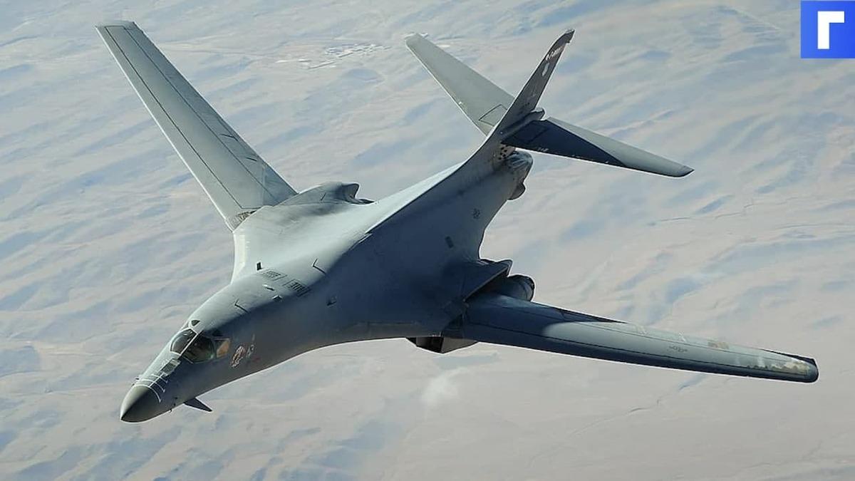 Генштаб Белоруссии заявил о попытках ударов американских бомбардировщиков по России