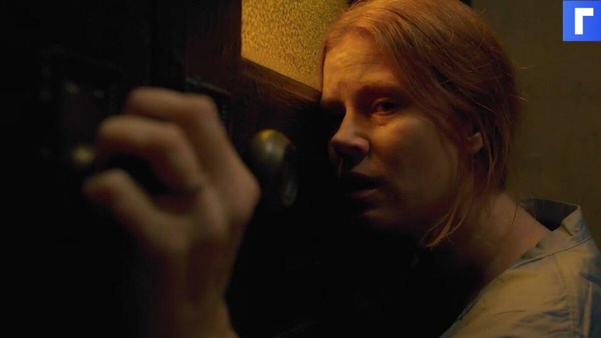 Netflix представил трейлер «Женщины в окне» с актрисой Эми Адамс