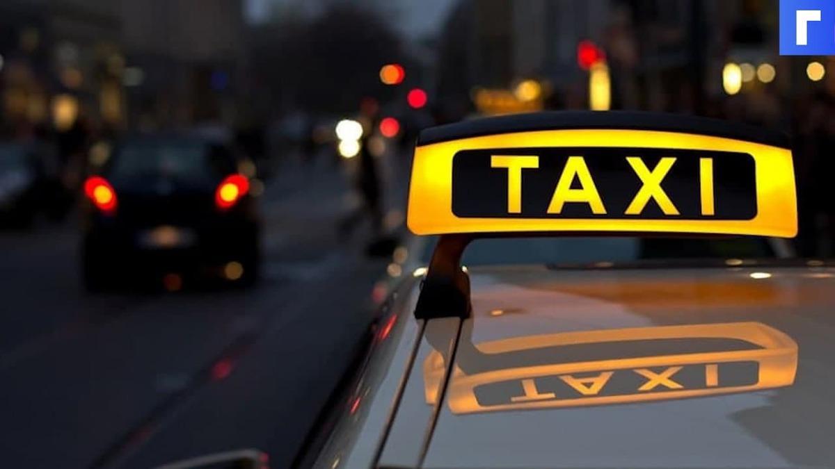 Сервис такси заблокировал водителя в Петербурге за просмотр порно и развратные действия