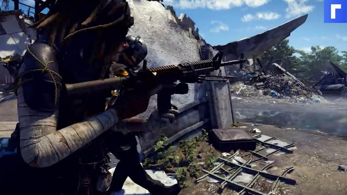 Ubisoft анонсировала шутер Tom Clancy's XDefiant от первого лица