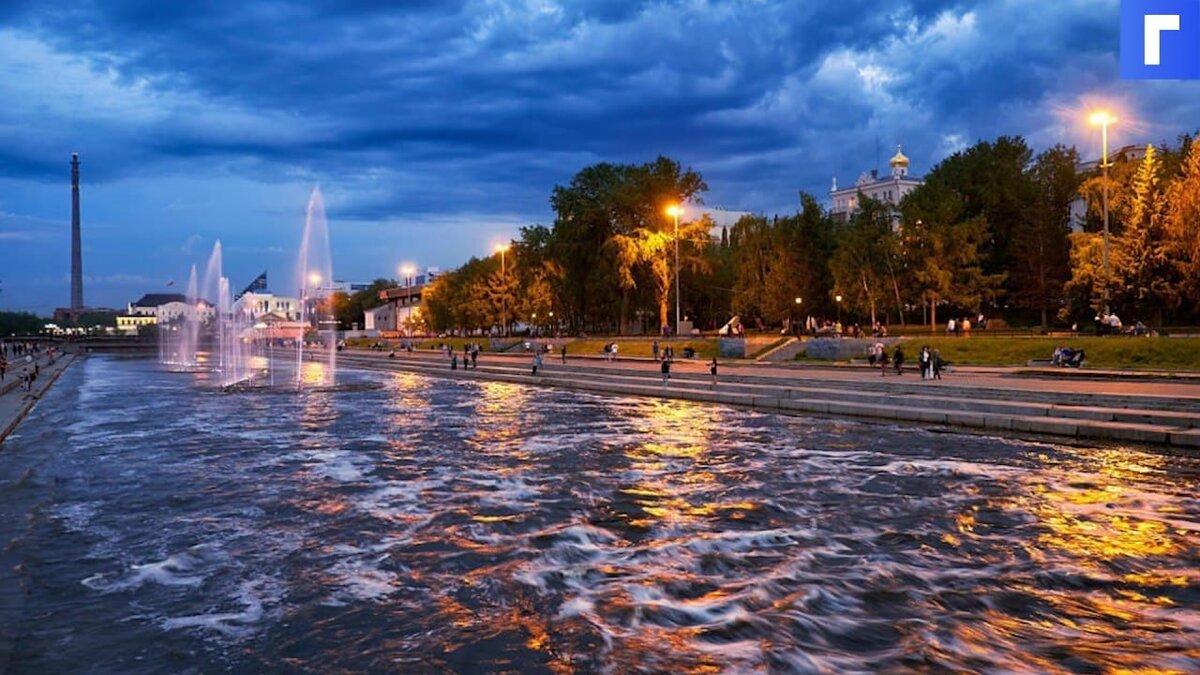 В Екатеринбурге отменили «Ночь музыки» и выпускные