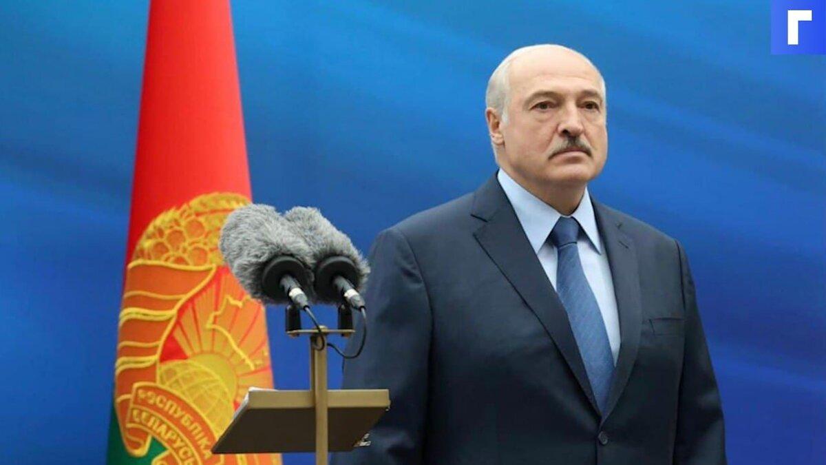 Лукашенко заявил, что Высший госсовет Союзного государства соберется в сентябре-октябре
