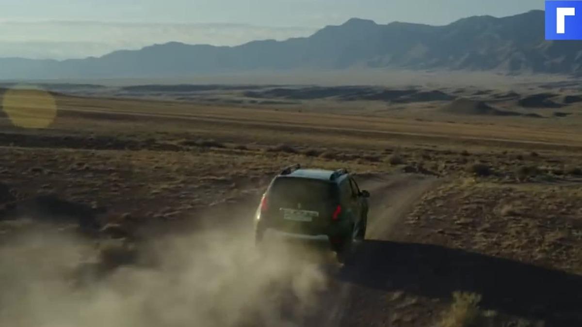Renault начала продажи кроссовера Duster нового поколения в РФ