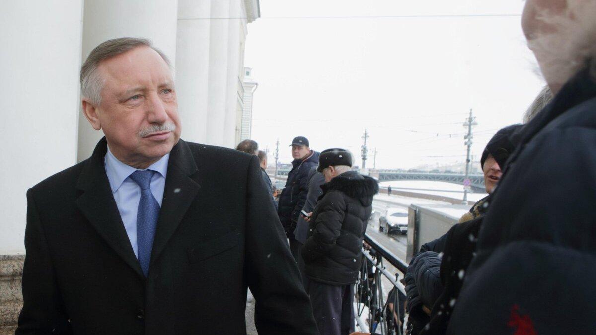 Экономист Хазин указал на недовольство Путина работой Беглова