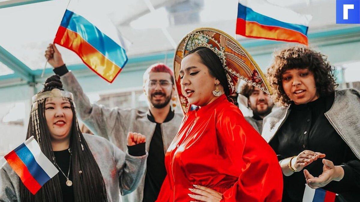 Певица Манижа вышла в финал «Евровидения»-2021 и раскрыла «план победы»