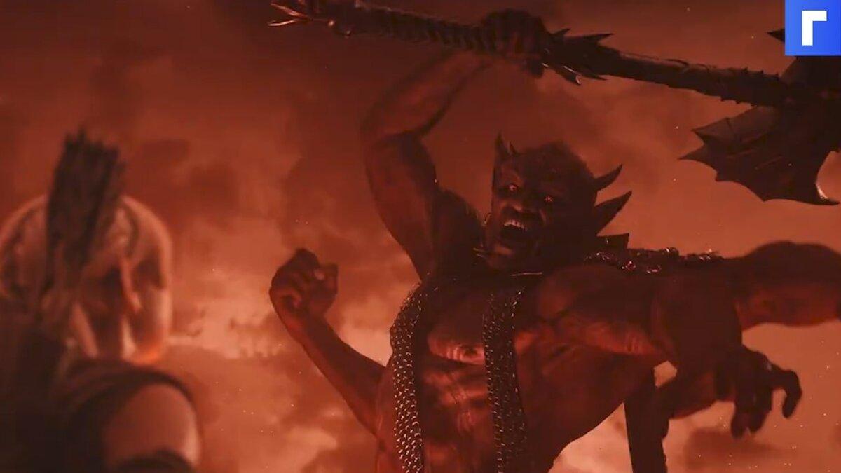 Bethesda показала трейлер расширения «Врата Обливиона» в The Elder Scrolls Online