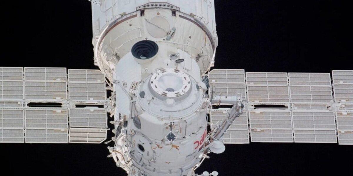 Рогозин рассказал, почему пришлось перевести корабль «Союз МС-19» на ручное управление
