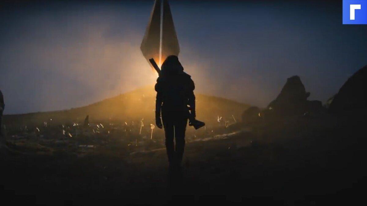 Вышел трейлер «Основания» по Айзеку Азимову