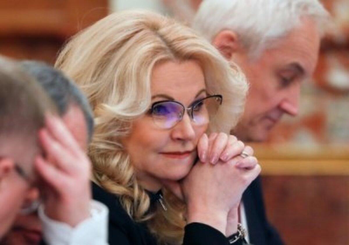 Голикова: рост заболеваемости коронавирусом зафиксировали в 67 регионах России