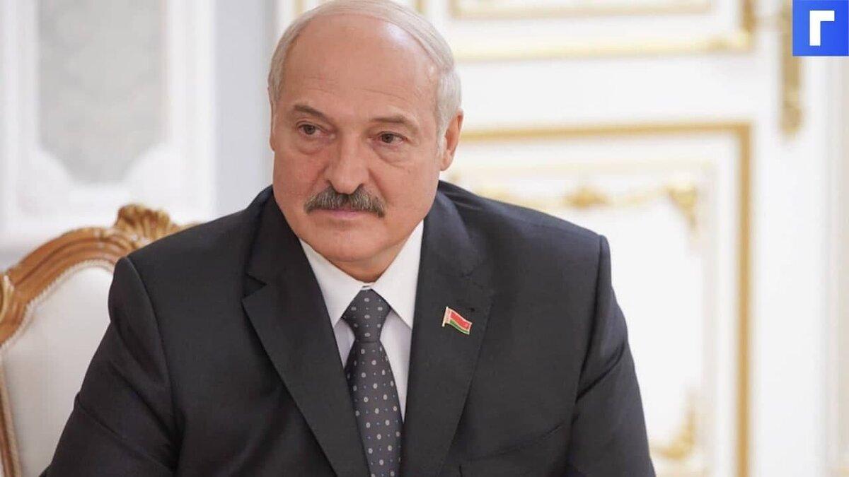 Лукашенко обсуждал с Путиным вопрос открытия авиарейсов в Крым