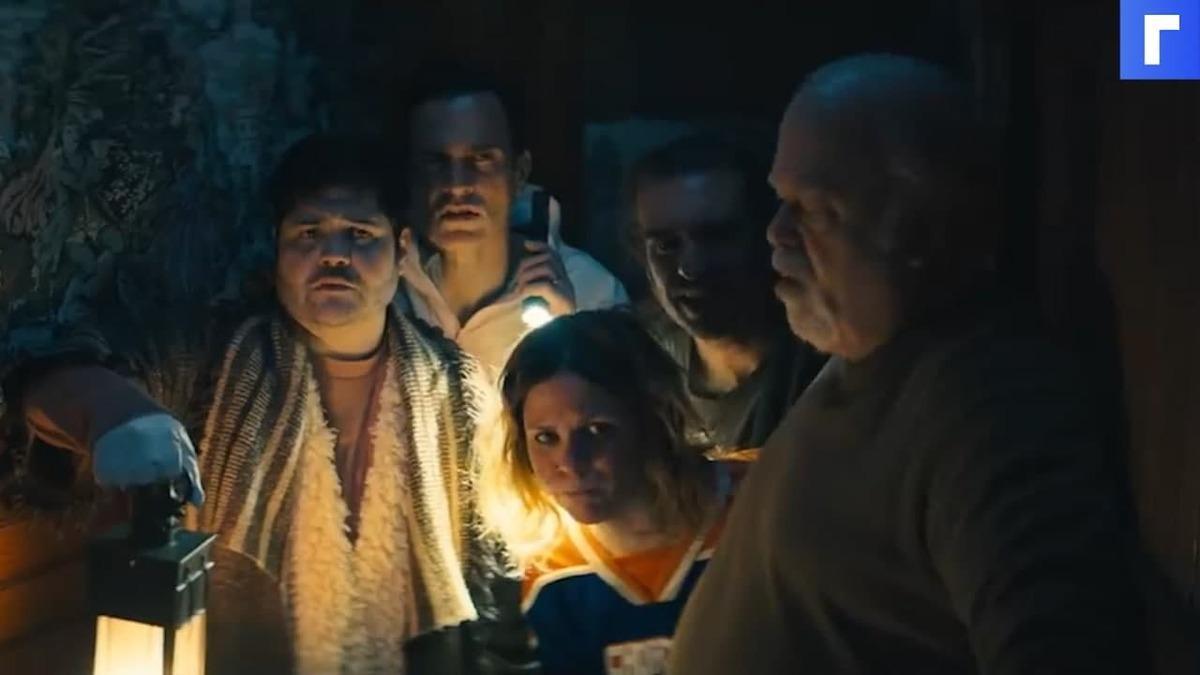 Большой кусь: Вышел новый трейлер комедийного фильма ужасов «Оборотни внутри»