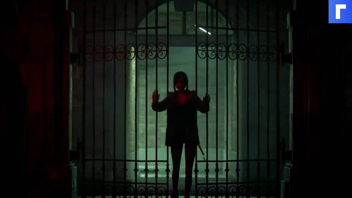 Вышел трейлер мультсериала «Бегущий по лезвию: Черный лотос»