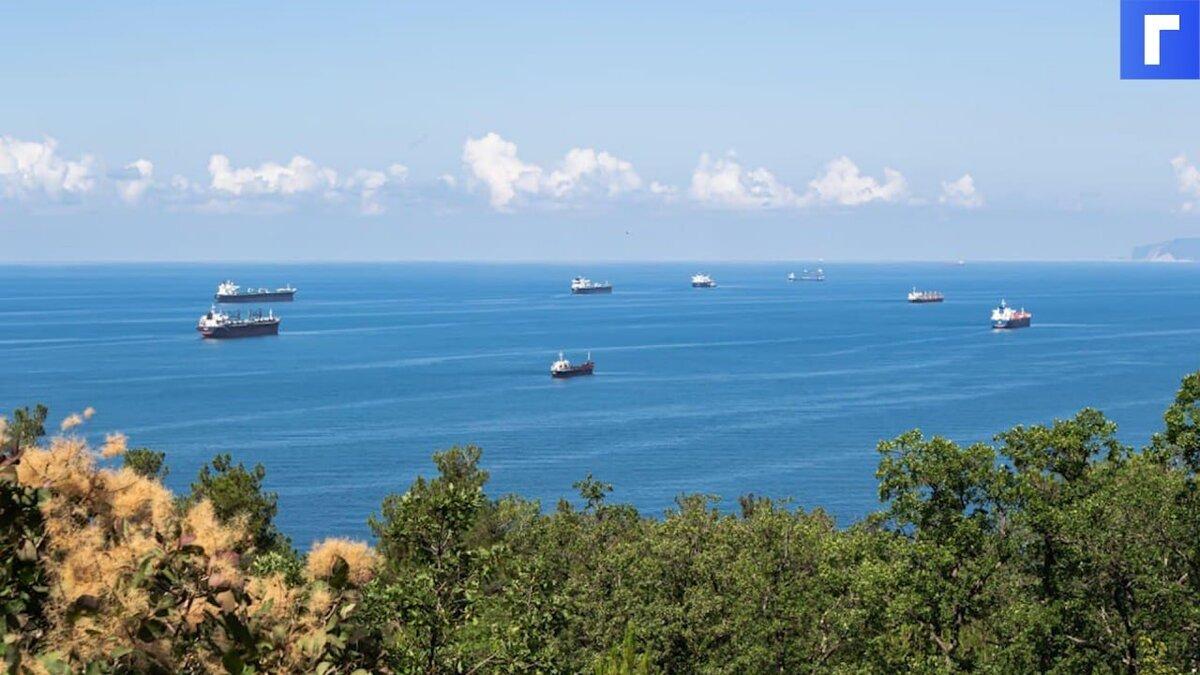 Госдеп считает эскалацией приостановку прохода судов в некоторых районах Черного моря