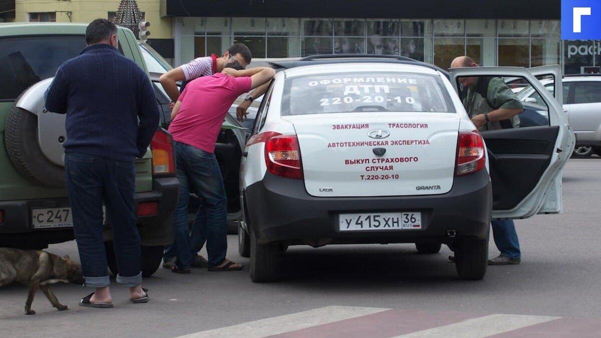 МВД призвало сделать техосмотр личных автомобилей добровольным