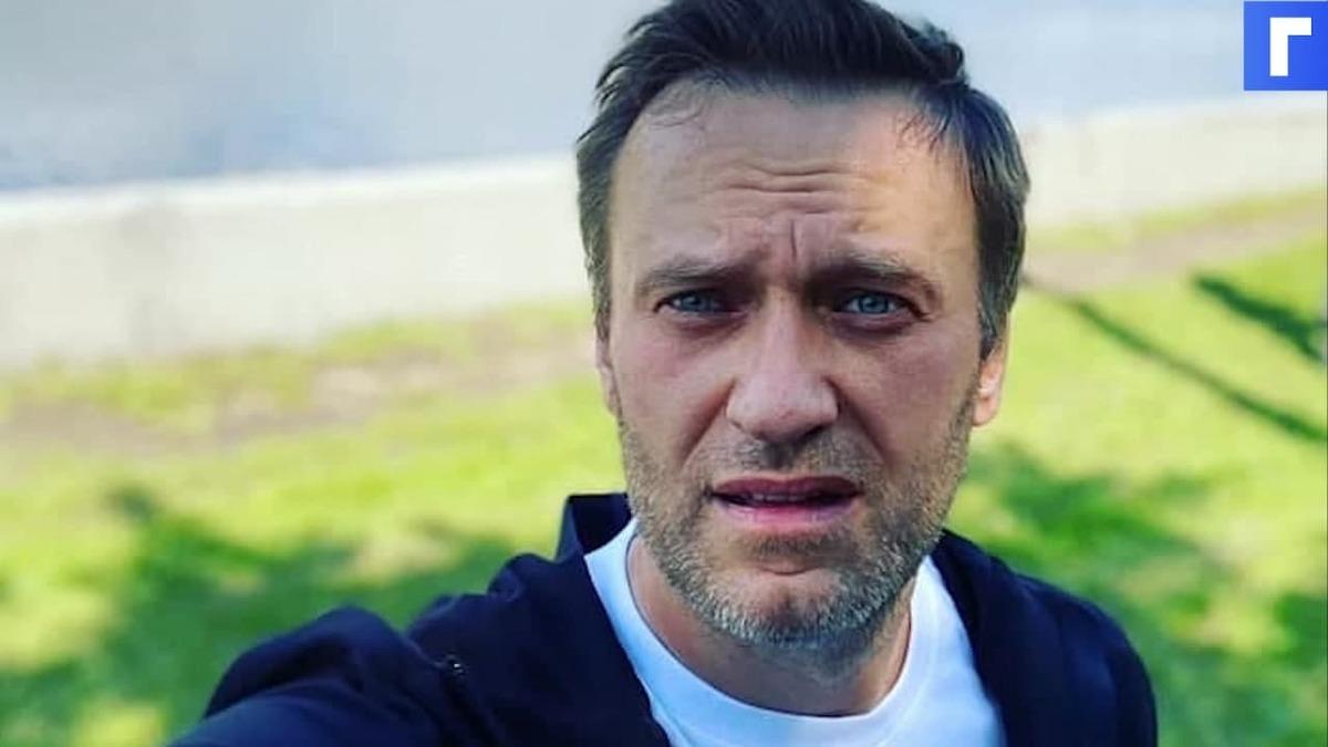 Суд признал законным отказ возбудить дело о возможном отравлении Навального
