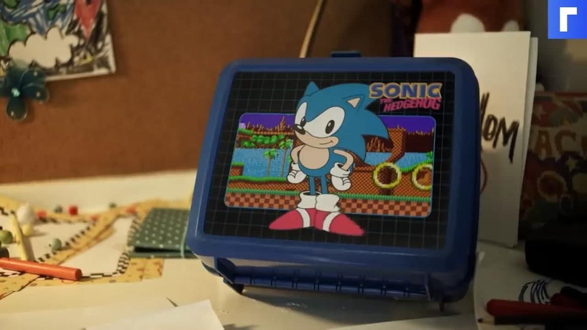 Sega анонсировала онлайн-шоу в честь 30-летия игры Sonic the Hedgehog