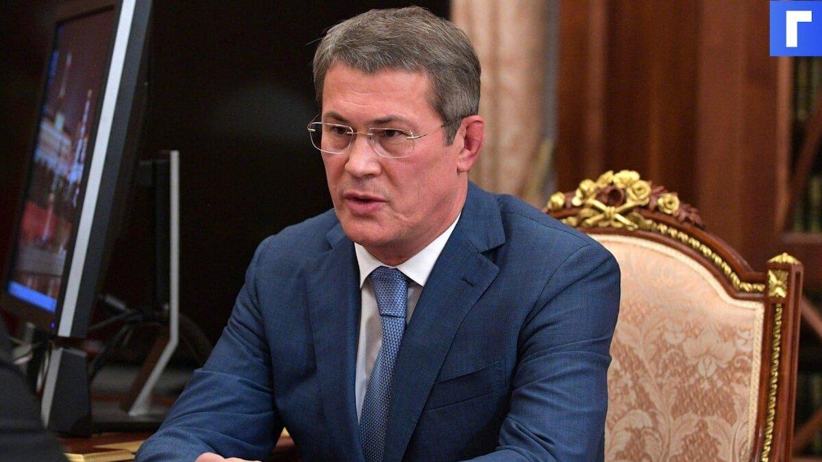 В Башкирии начнут выдавать ковид-паспорта