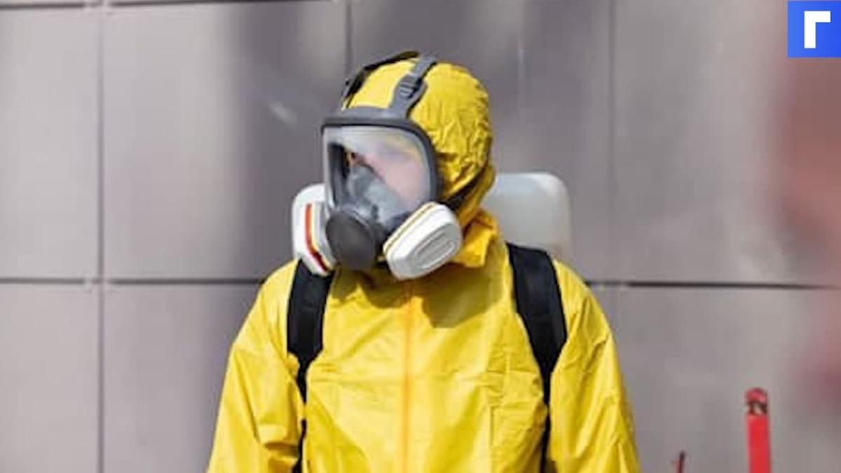 Патрушев обвинил США в создании биологического оружия на границе с Россией