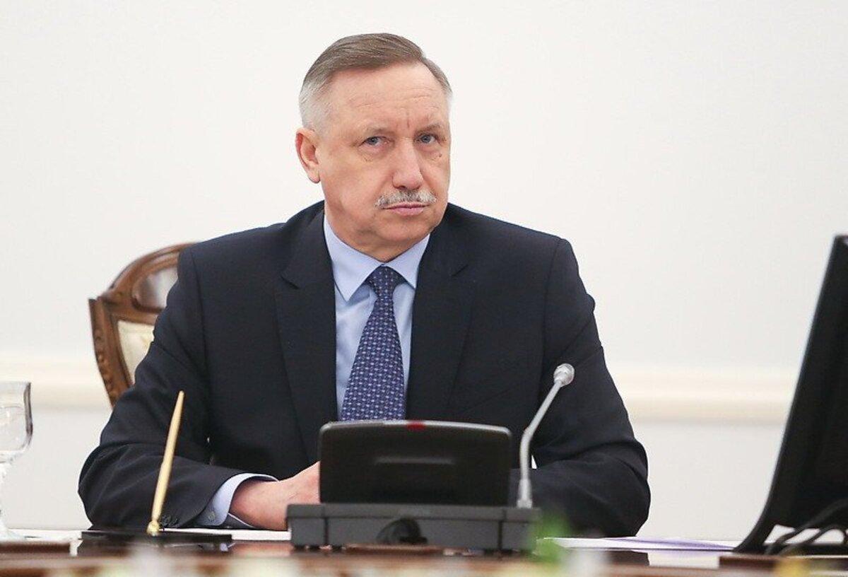 Смольный загонит Петербург в долговую яму к 2023 году