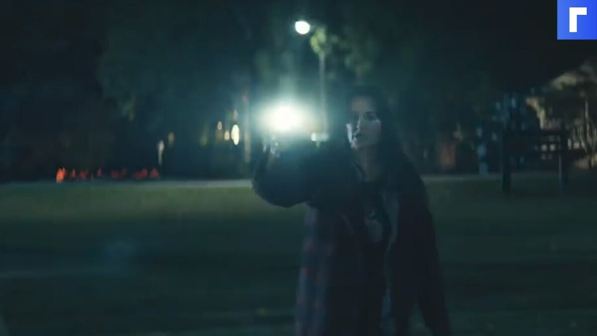 Майкл Майерс восстает из пламени в трейлере хоррора «Хэллоуин убивает»