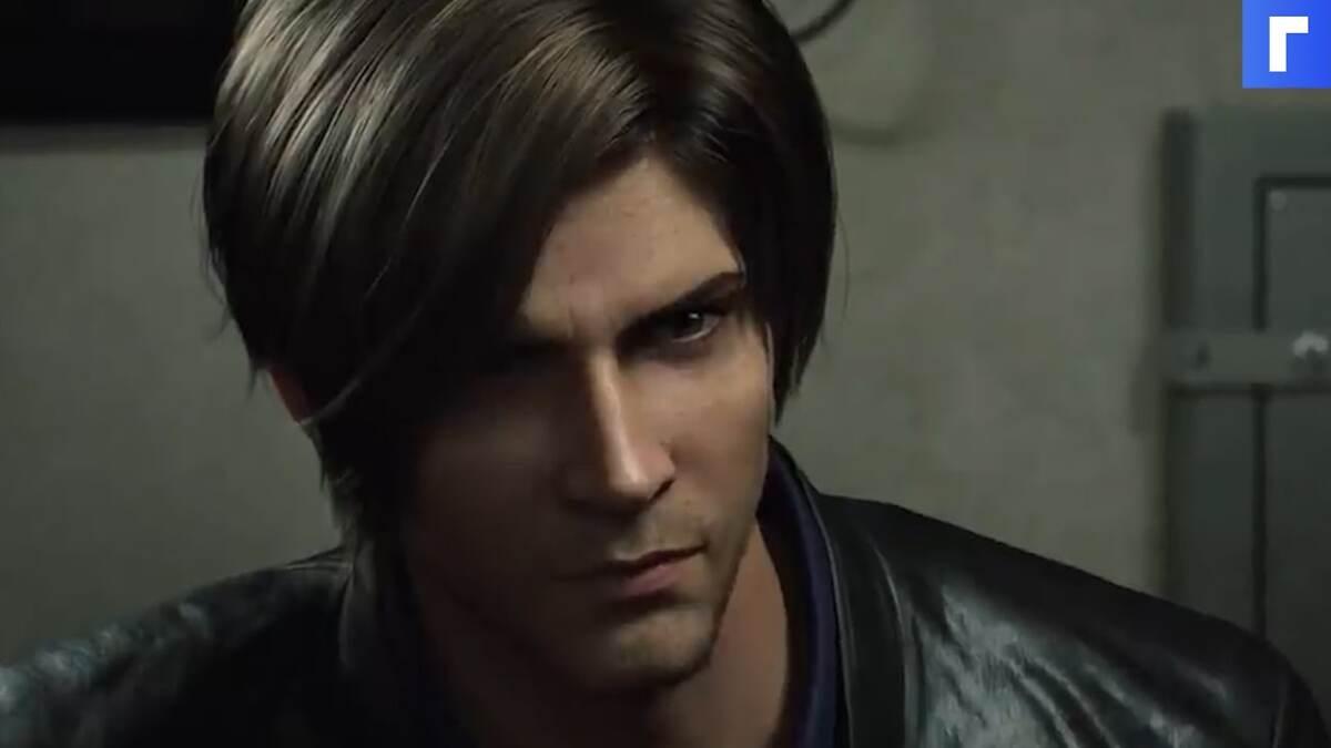 Netflix анонсировал выход сериала Resident Evil: Infinite Darkness