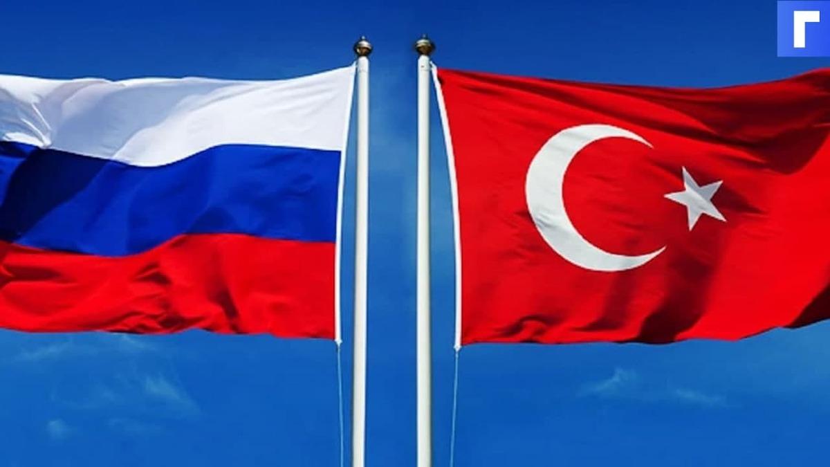 Российская делегация посетит Турцию для оценки ситуации с COVID-19