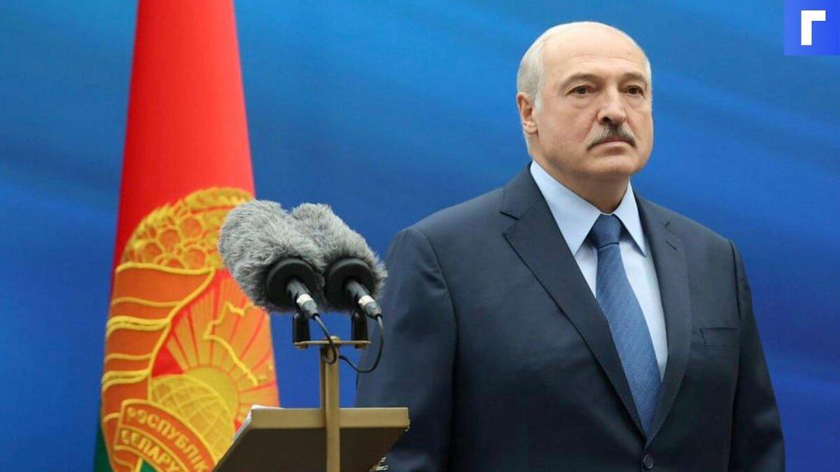 Президентом олимпийского комитета Белоруссии избран Виктор Лукашенко