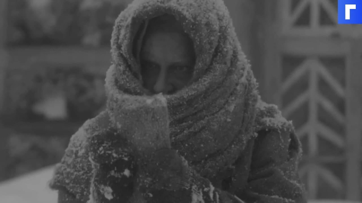 Фильм «Блокадный дневник» представят сегодня в Москве