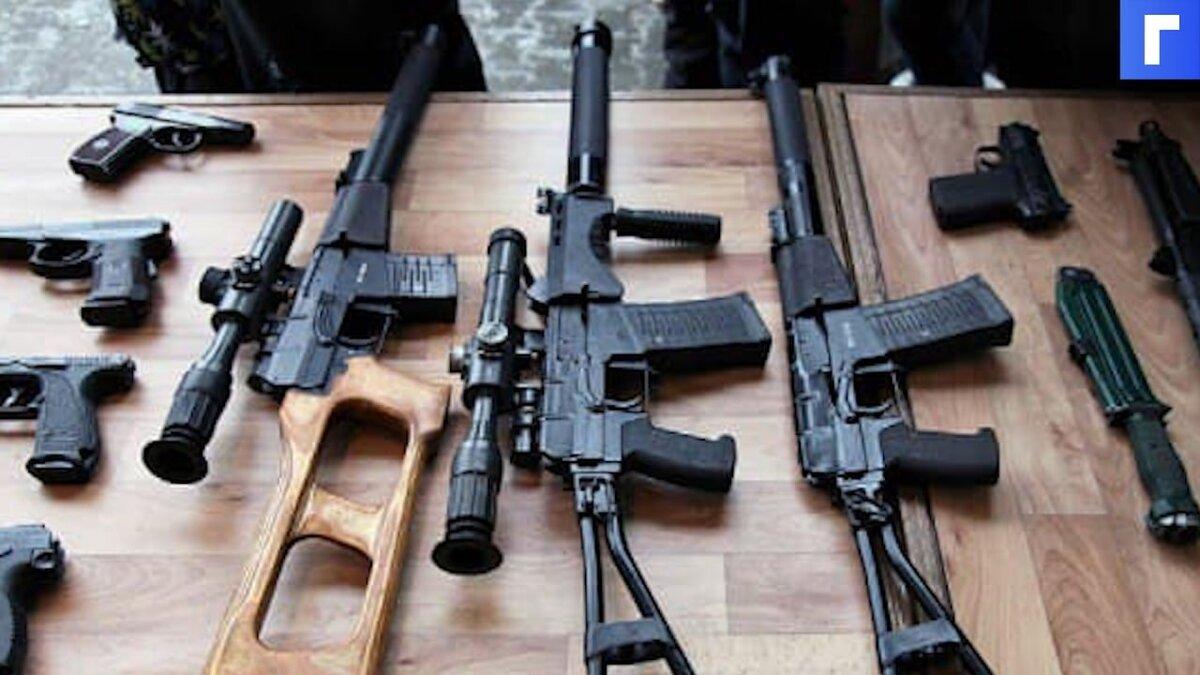 Россия поставит партию штурмовых автоматов калибра 9 мм иностранному заказчику