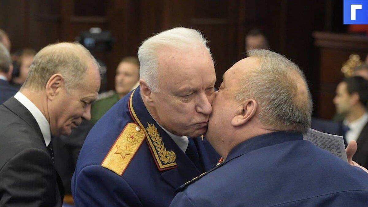 Бастрыкин обвинил в казанской трагедии не оплативших охрану родителей