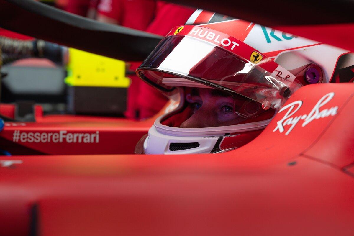 Скудерия Феррари готова к старту нового сезона Формулы-1