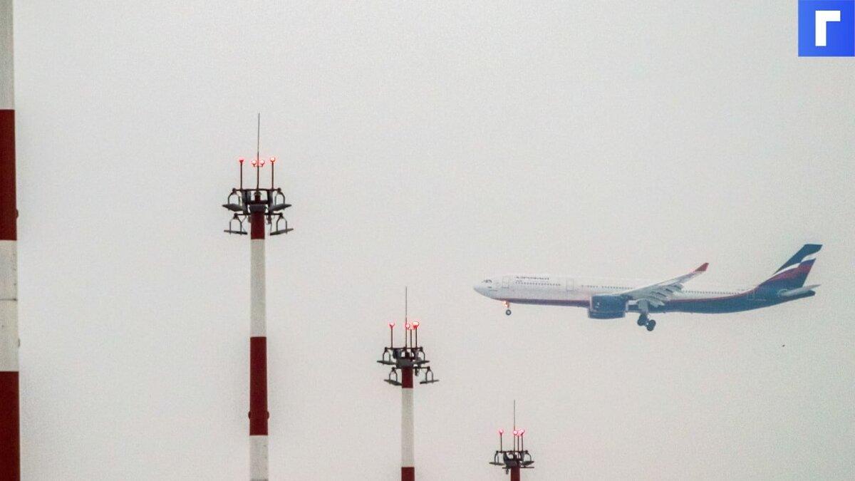 «Аэрофлот» ожидает открытия авиасообщения с Египтом в ближайшие дни
