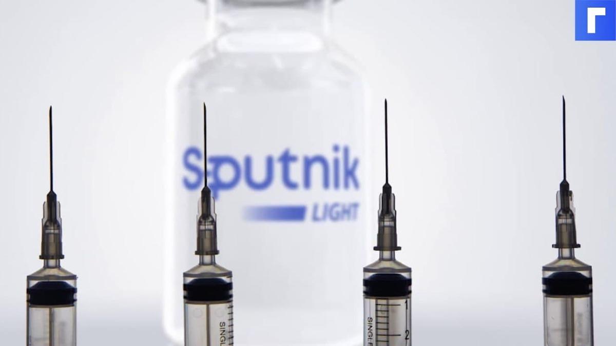 Минздрав разрешил ревакцинацию от COVID-19 через полгода после первой прививки
