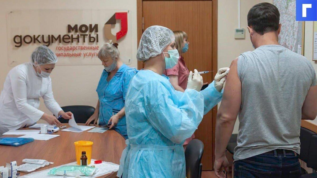 Минздрав Саратовской области рекомендовал не заниматься сексом после вакцинации