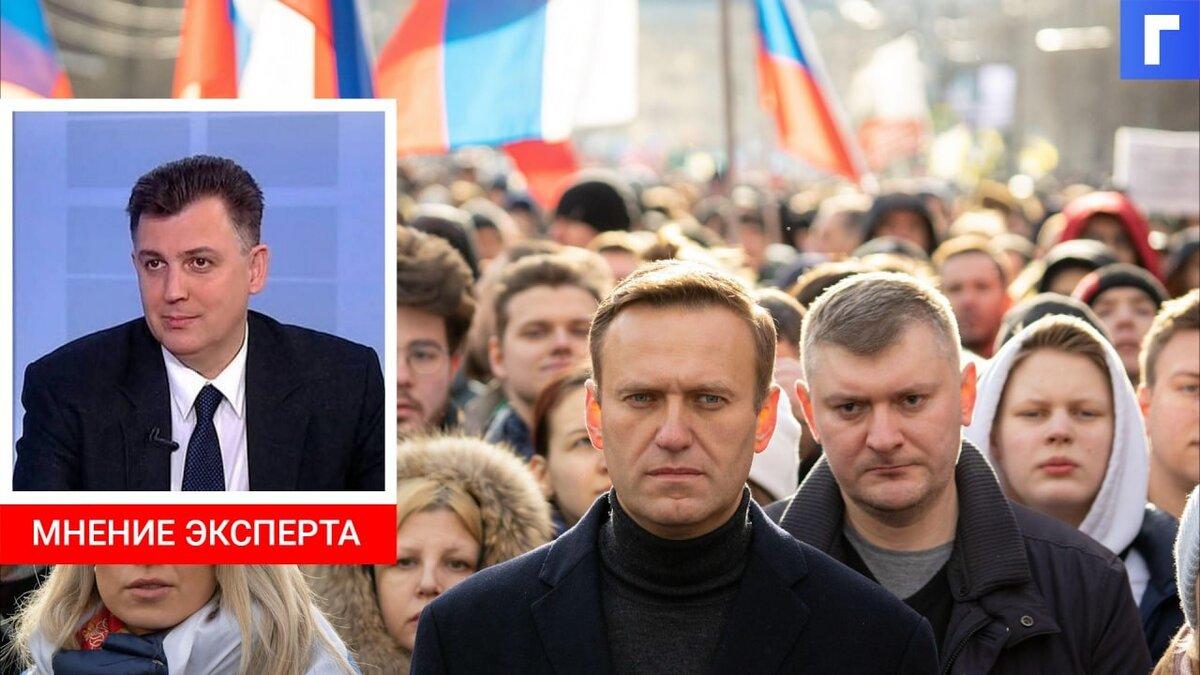 В Кремле назвали неправомерным решение ЕСПЧ по Навальному